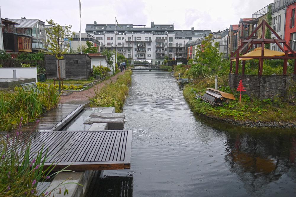 Malmö Parken