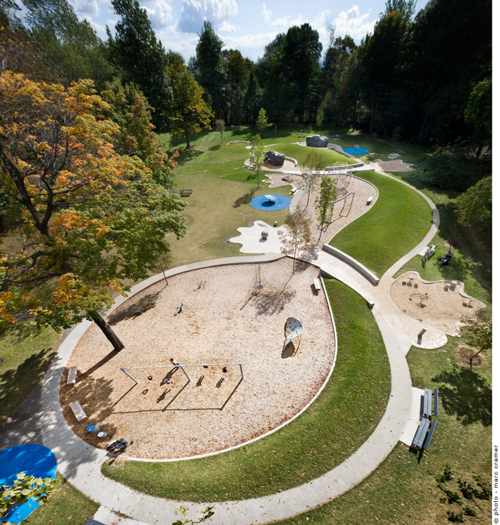 Creative Playgrounds ⭕ ⭕ On Pinterest Playgrounds