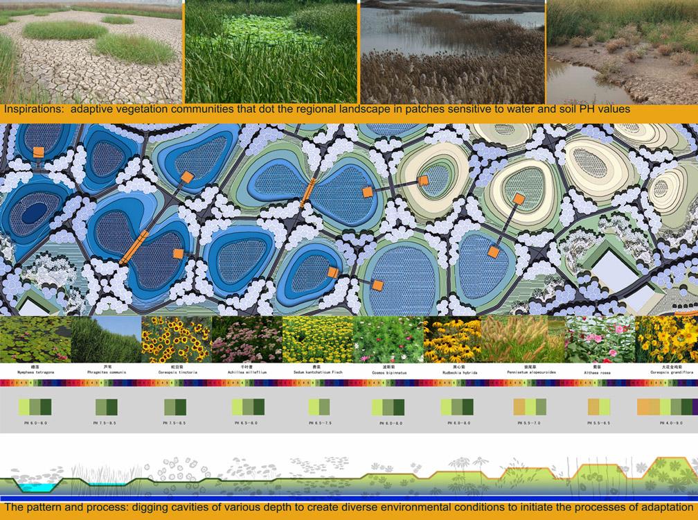 98 Turenscape Landscape Architecture Concept Landscape