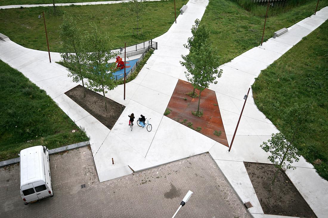 Quirijn Park by karres+brands « Landscape Architecture ...