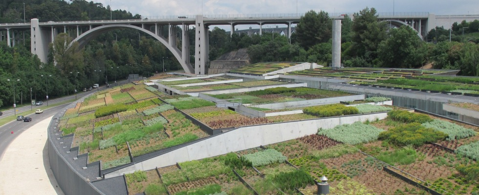 7th European Biennial Of Landscape Architecture