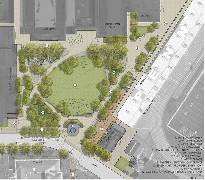 01 Plan Render Landscape Architecture Platform Landezine