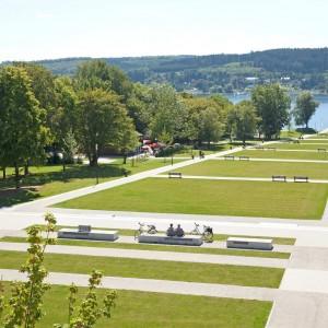 Germany Landscape Architecture Platform Landezine