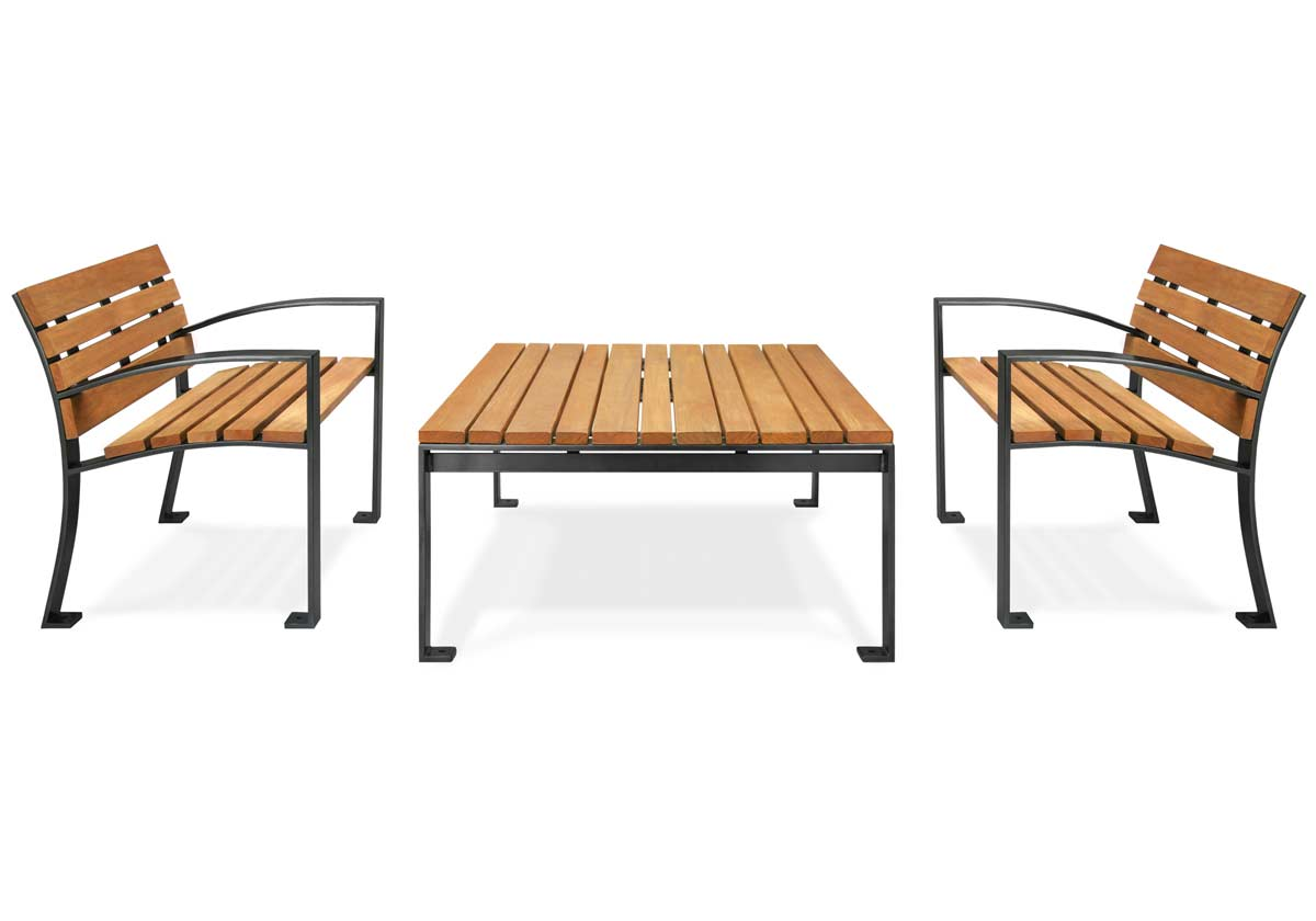 Phenomenal Eva Bench Landscape Architecture Platform Landezine Gmtry Best Dining Table And Chair Ideas Images Gmtryco