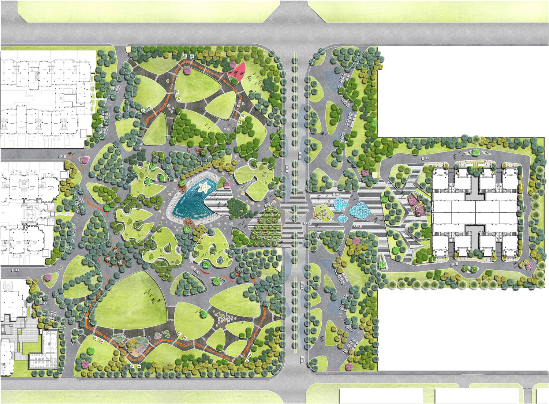 Metrostudio Landscape Architecture Platform Landezine