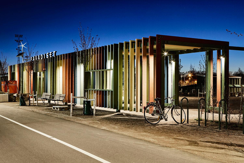 valla park linköping