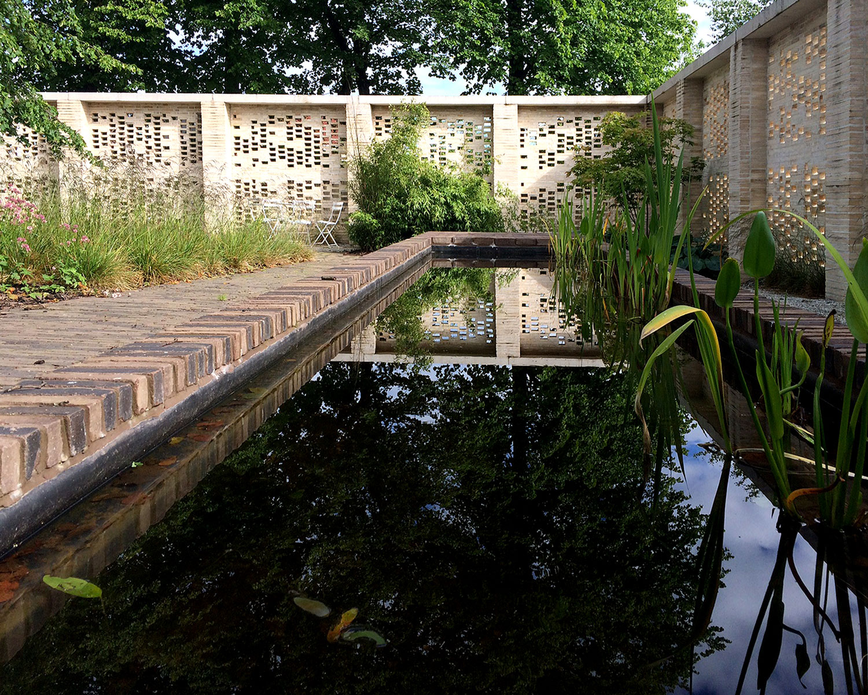 Maggies Centre By Rankinfraser Landscape Architecture
