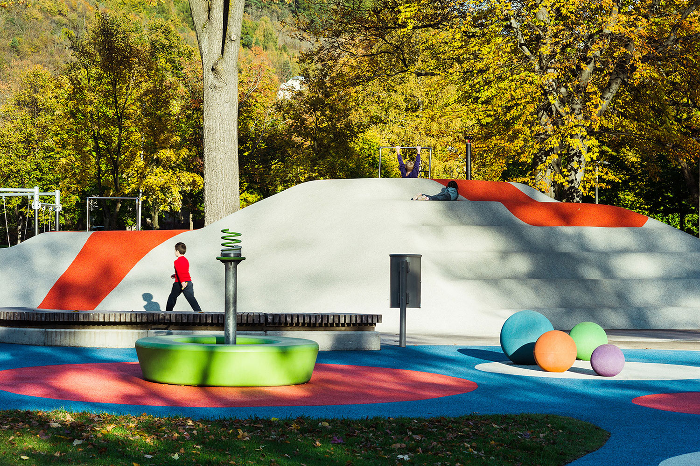 Grindaker « Landscape Architecture Platform | Landezine