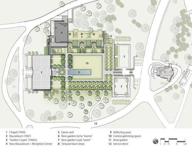 Lakewood-Cemetery-Garden-Mausoleum-Landscape-by-Halvorson-Design-Partnership-015