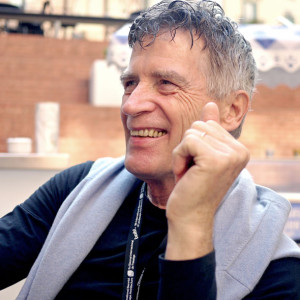 """Michael van Gessel is a Dutch landscape architect, a renowned figure in the global community of landscape architecture, whose projects we are most proud to feature on Landezine. We met with Mr. van Gessel at the 8th International Biennial of Landscape Architecture in Barcelona, in September 2014, where he was the president of the Jury for the Rosa Barba Prize. His work as a landscape architect is based on a very subtle and simple, yet determined, intervention in landscape. As he puts it: """"With minimum effort for a maximum effect."""""""
