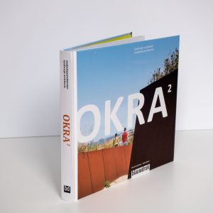 Authors: Mark Hendriks, Sofia Opfer NL / ENG, Hardcover, 23x22 cm, 204 pages, Full Color  isbn 9789492474506