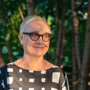 Main photo: Julie Bargmann, 2021 Oberlander Prize laureate. Photo ©Barrett Doherty courtresy The Cultural Landscape Foundation